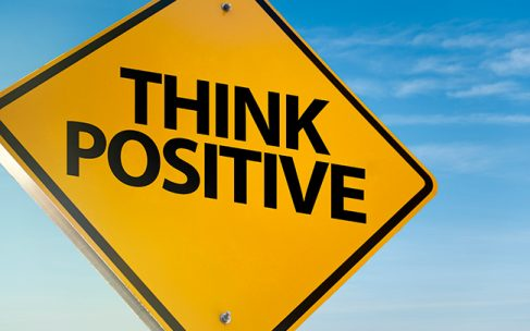 How To Develop & Maintain A Positive Attitude In Life, At Work And In Stressful Times