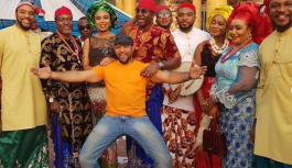 Ramsey Nouah makes directorial debut with 'Living in bondage' sequel