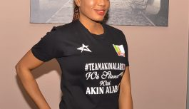 Team Akin Alabi Uk- Pictures
