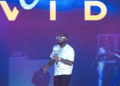 Davido Sold Out Uk Concert – Pictures