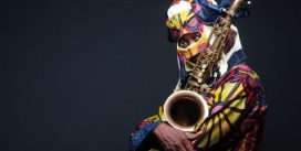 Lagbaja says the citizens of Nigeria are mentally and emotionally weak