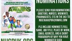 Nigerian Healthcare Professionals (UK) / NHS70 Celebrations & Awards Night