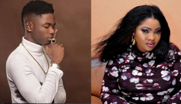 Lil Kesh Stole My Song To Make Undertaker – Busola Oke Sues Keshinro Ololade Over Copyright Infringement