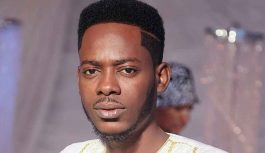 My father was a GREAT man. – Adekunle Gold