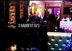 It's DJ OSAJATT birthday