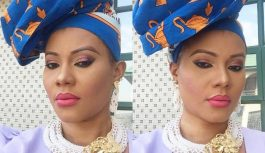Being clothed is sexier than being naked – Nkiru Umeh