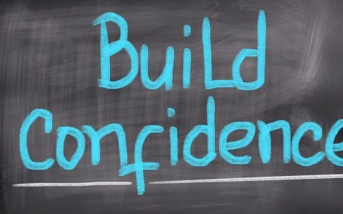 How To Build Confidence & Improve Self Image