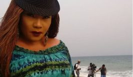 From Nollywood to pulpit: Eucharia Anunobi's untold conversion story